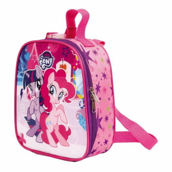 Lancheira My Little Pony - Dermiwil 11505